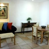 ホテル写真: Suites la Fe, オアハカ・デ・フアレス