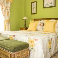 Hotel Pictures: Holiday Home El Drago, Icod de los Vinos