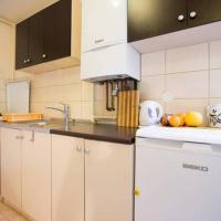 Standard Apartment-  2a Petrova Street
