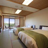 Standard Room with Tatami Floor