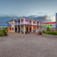 Hotel Pictures: Clifford Gardens Motor Inn, Toowoomba