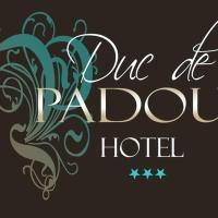 Hôtel Duc De Padoue