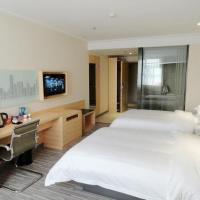 Hotel Pictures: City Comfort Inn Hechi Nandan, Nandan