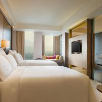 Premium Double or Twin Room with Day Bed