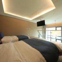 Duplex Twin Suite