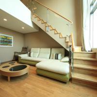 Duplex King Suite