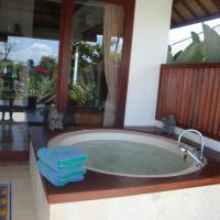 Romantic Package at Penthouse Suite with Jacuzzi