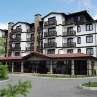 Three Mountains Apartment