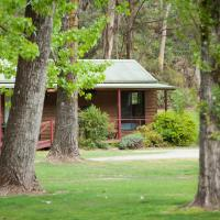 Hotel Pictures: Beechworth Holiday Park, Beechworth
