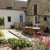 Hotel Pictures: Le Jardin de Lucien, Les Riceys