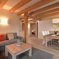 Apartment 75 square meters