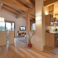 Apartment 45 square meters