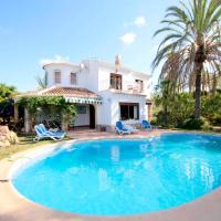 Hotel Pictures: Holiday Home Colomer, Jávea