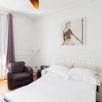 One-Bedroom Apartment - Quai de Grenelle