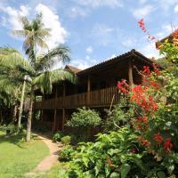 Hotel Pictures: Country Inn Pousada, São Pedro da Serra