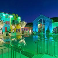 Le Stelsia Resort