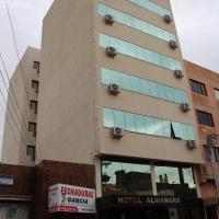 Hotel Pictures: Hotel Almanara, Rio Grande