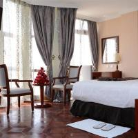 Hotel Pictures: Bole Skygate Hotel, Addis Ababa
