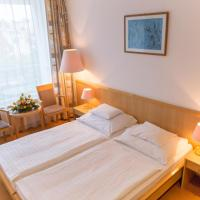 Special Offer - Superior Double Room with Balcony