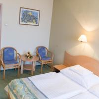 Double or Twin Room with Balcony - Spa Offer