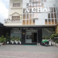A Chau Hotel