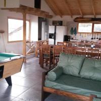 Hotel Pictures: Hostel Andino, Villa Pehuenia
