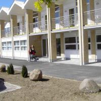 Hotel Pictures: Sæby Fritidscenter & Hostel, Sæby