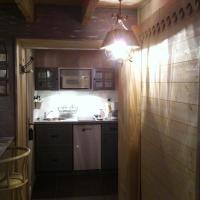 Hotel Pictures: La Vigne Studio near Saint Emilion, Puisseguin