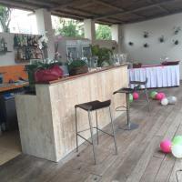 Hotel Pictures: Residence La villa, Pointe-Noire