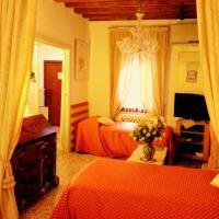 Deluxe One-Bedroom Apartment - Annex
