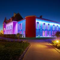 Hotel Pictures: Le Stelsia Resort, Saint-Sylvestre-sur-Lot