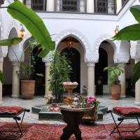 Hotellikuvia: Riad Adriana, Marrakech