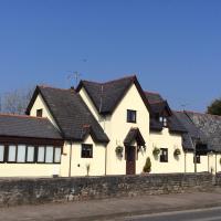 Zdjęcia hotelu: Willowbrook Guesthouse, Chepstow
