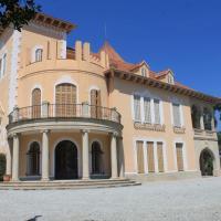 Hotel Pictures: Torre Ametller Albergue, Cabrera de Mar