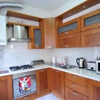 Luxury Two-Bedroom Apartment - pereulok Mikhaylovskiy 4