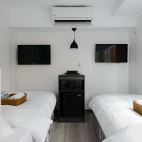 Standard Triple Room With Shared Bathroom and Toilet