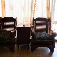 Zdjęcia hotelu: Tianjin Binyue Apartment, Tianjin