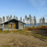 Big Saimaa Cottage