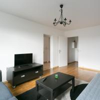 Hotel Pictures: Bel Appartement À Bagnolet, Bagnolet