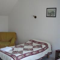 Hotel Pictures: Le Kangourou, Thivars