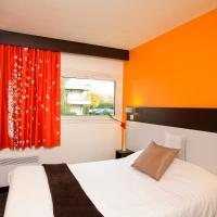 Hotel Cerise Lens