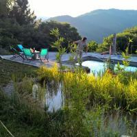 Hotel Pictures: Gîte du Puy, Saint-Fortunat-sur-Eyrieux