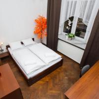 Apartament nr 1 z 1 sypialnią – ul. Zyblikiewicza 19/3a (145894710)