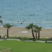 Hotel Pictures: Sandy Beach Apartment 8, Voroklini