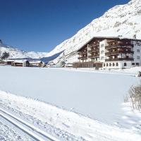 Zdjęcia hotelu: Alpenhotel Tirol, Galtür