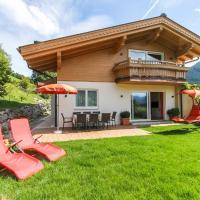 Hotel Pictures: Appartement Casamarai, Saalbach Hinterglemm