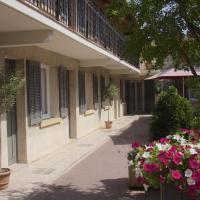 Hotel Pictures: Le Concorde, Aix-en-Provence
