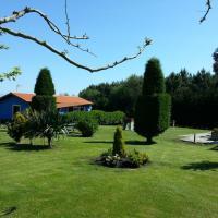 Hotel Pictures: Apartamentos Casa Bego, Valdredo