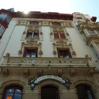 Hotel Pictures: Pensión Santa Maria, Portugalete