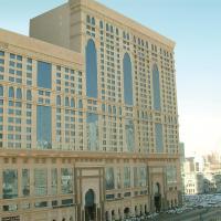 Foto Hotel: Dar Al Eiman Royal, La Mecca